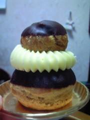 小泉ポロン 公式ブログ/美味、しかし、食す姿は・・・、 画像3