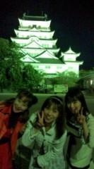 小泉ポロン 公式ブログ/夜のお城へ 画像2