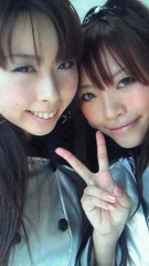 安野冴香 公式ブログ/相方を紹介しちゃうよん!! 画像1