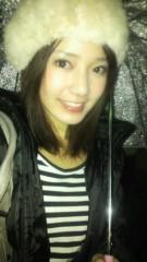 古崎瞳 公式ブログ/暗闇の中 画像1