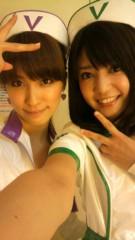 古崎瞳 公式ブログ/緑と紫とうなぎ 画像1