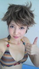 古崎瞳 公式ブログ/こんな私、どうですか? 画像2