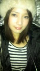 古崎瞳 公式ブログ/暗闇の中 画像2