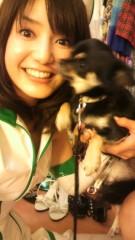 古崎瞳 公式ブログ/緑と紫とうなぎ 画像2