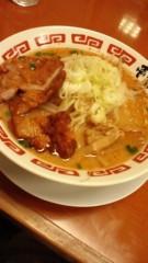 大塚宝 公式ブログ/味噌パーコー 画像1