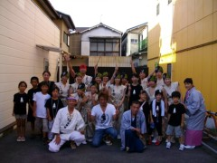 大塚宝 公式ブログ/宮祭りPart(1) 画像1