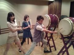 大塚宝 公式ブログ/夏フェス本番! 画像1