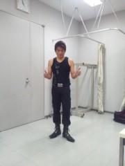 大塚宝 公式ブログ/お疲れ様でした♪ 画像2