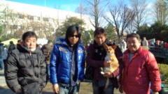 大塚宝 公式ブログ/懐かしの根津神社へ! 画像1