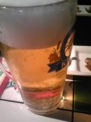 大塚宝 公式ブログ/久々のランチビール 画像2