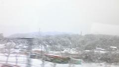大塚宝 公式ブログ/大雪です〜 画像1