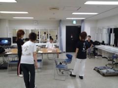 大塚宝 公式ブログ/NHKメイキングpart (1) 画像2