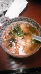 大塚宝 公式ブログ/能登の味! 画像1