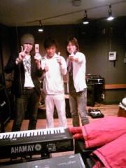 大塚宝 公式ブログ/☆新曲「陣」JIN 画像1