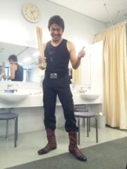 大塚宝 公式ブログ/岸和田波切ホール! 画像1