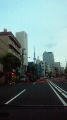 大塚宝 公式ブログ/不気味な! 画像1