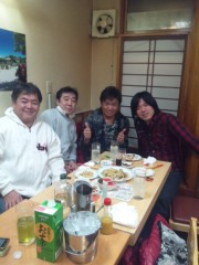 大塚宝 公式ブログ/新年会! 画像1