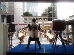 大塚宝 公式ブログ/「宝塾」夏の陣inPARCO ! 画像2