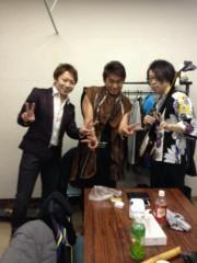 大塚宝 公式ブログ/有り難うございました! 画像2