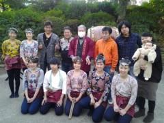 大塚宝 公式ブログ/懐かしの根津神社へ! 画像2