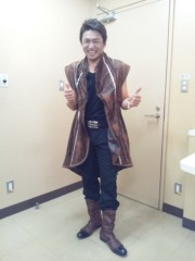 大塚宝 公式ブログ/おはようございます♪ 画像1