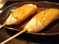 大塚宝 公式ブログ/天神のやきとり 画像3
