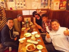 大塚宝 公式ブログ/数十年ぶりの[宴] 画像1