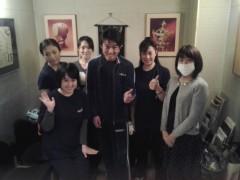 大塚宝 公式ブログ/ハッ!ドン! 画像2