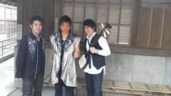 大塚宝 公式ブログ/田母沢御用邸記念公園ライブ! 画像1