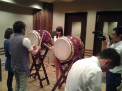 大塚宝 公式ブログ/渋谷某スタジオにて! 画像3