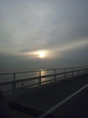 大塚宝 公式ブログ/海ほたるアクアライン! 画像1