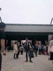大塚宝 公式ブログ/奉納プロレス! 画像3