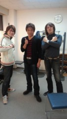 大塚宝 公式ブログ/本日 画像1