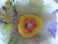 岩村さちこ 公式ブログ/いい香り 画像2