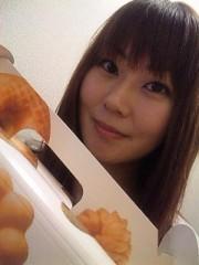 岩村さちこ 公式ブログ/ドーナツで元気に♪  画像1