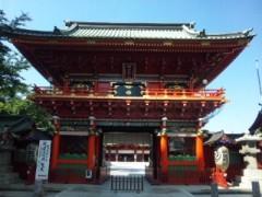 岩村さちこ 公式ブログ/印 画像2