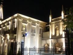 岩村さちこ 公式ブログ/教会 画像2