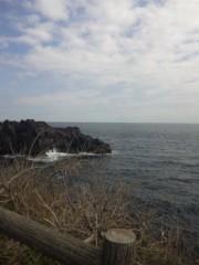 岩村さちこ 公式ブログ/海と空 画像1