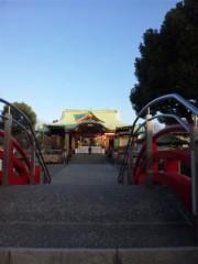 岩村さちこ 公式ブログ/今日やっと 画像2
