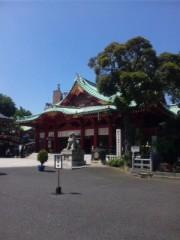 岩村さちこ 公式ブログ/ラッコ 画像2