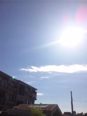 岩村さちこ 公式ブログ/太陽 画像2
