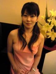 岩村さちこ プライベート画像 2010-04-28 10:20:03