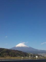 岩村さちこ 公式ブログ/富士山 画像1