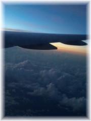岩村さちこ 公式ブログ/空のかお 画像1