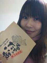 岩村さちこ 公式ブログ/つぶあんとクリーム 画像1