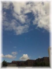 岩村さちこ 公式ブログ/サマー 画像1
