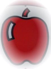 岩村さちこ 公式ブログ/りんごのマーク 画像1