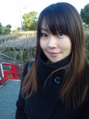 岩村さちこ 公式ブログ/今日やっと 画像1