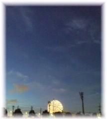 岩村さちこ 公式ブログ/空の花 画像2