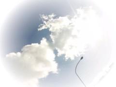 岩村さちこ 公式ブログ/優しい空 画像1